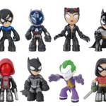 Mystery Mini Batman Arkham par Funko