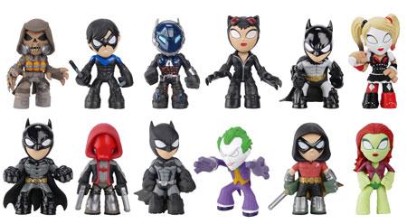 Mystery Mini: Batman Arkham