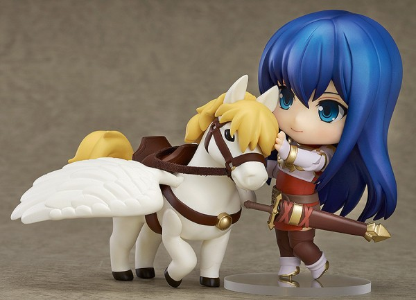 Nendoroid Shiida: New Mystery of the Emblem Edition