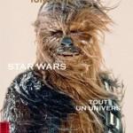 Star Wars : Hors Série Télérama et offre Relay