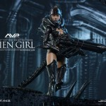 Hot Angel – AVP Alien Girl par Hot toys