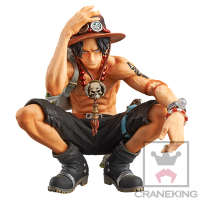 ONE PIECE KING OF ARTIST