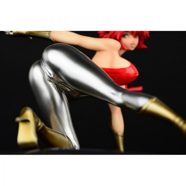 Cutie Honey Infinite Premium