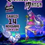 Agenda Week-end : Éternellement Manga (13) et Dédicace de Richard Sammel (44)