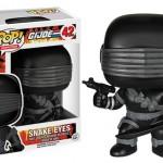 Funko  : les Pop! G.I. Joe sortent enfin !