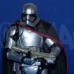Star Wars Black Series : Review Captain Phasma (#06)