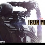 Marvel : Hot Toys annonce War Machine