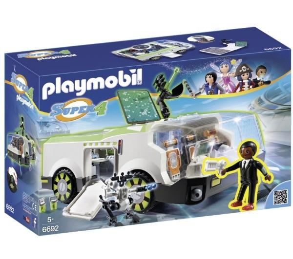 noel notre selection playmobil sur carrefour online