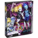 Noël 2015, notre sélection Monster High et poupées sur Carrefour Online