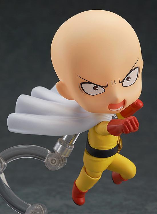 Nendoroid Saitama One Punch Man