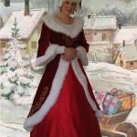Le RDV du Collectionneur : Muriel alias Jerrica10 / La Mère Noël