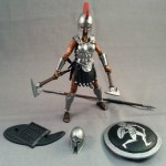 Elite Amazon : Figurine V-HACKS exclu Kokomo Toys