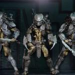 NECA - Predator : série 15 AvP en images