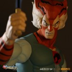 Les figurines Thundercats de Mezco distribuées en France