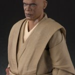 Star Wars S.H. Figuarts : Mace Windu photos officielles