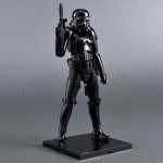 Bandai Star Wars : Shadow Trooper Model Kit