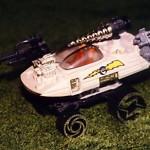Instant Vintage: Drill Sergeant Jayce (Mattel 1984)