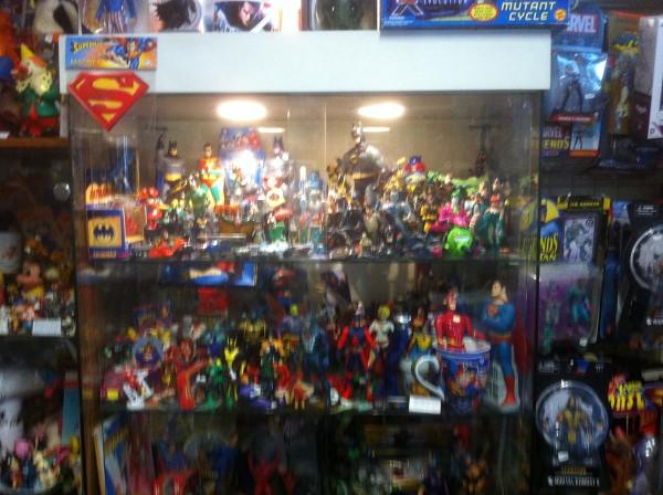 Krypton Collection - Paris (75)