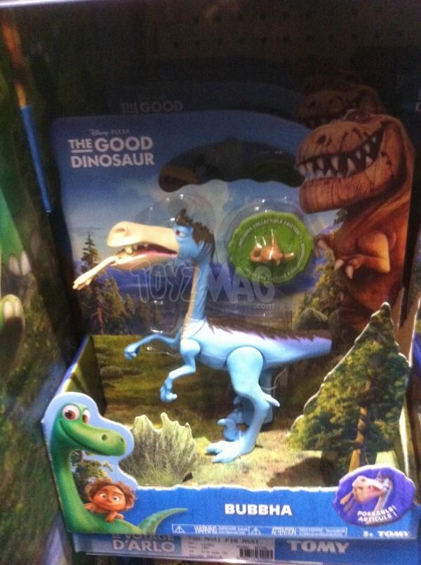 jouets et figurines Le Voyage d'Arlo