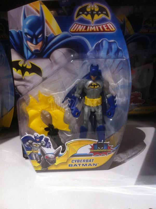 jouet et figurines Batman