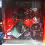 Dispo en France : Kylo Ren Exclu, Arlo, Star Wars Mashers, Mega Bloks, Batman ....