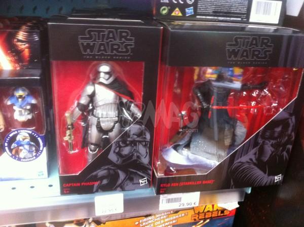 Star Wars The Black Series