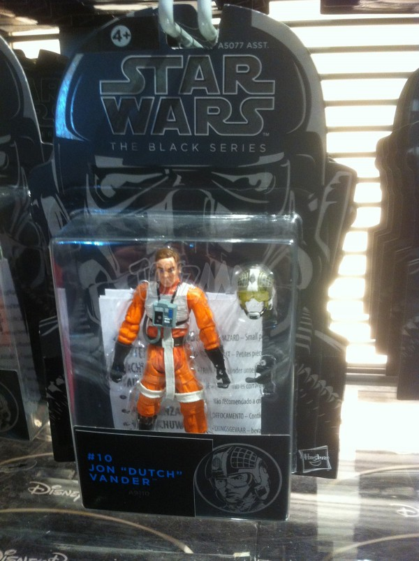 Star Wars Black Series 10cm