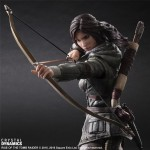 Lara Croft  Play Art Kai - Rise of The Tomb Raider