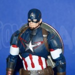 S.H. Figuarts Avengers : Review Captain America