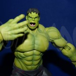S.H. Figuarts Avengers : Review Hulk