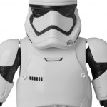 Stormtrooper 1st Order MAfex