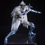 Gatchaman des éditions limitées pour les figurines Sentinel