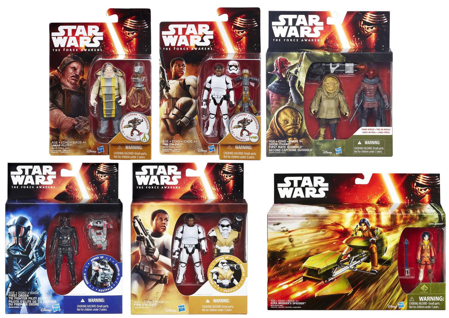 figurine 10 cm star wars