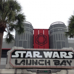 Star Wars Launch Bay ouvre à Walt Disney World