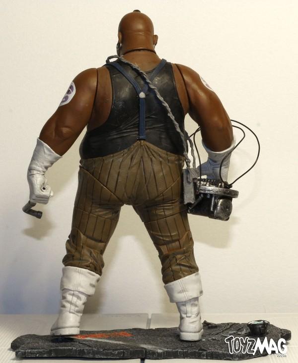 JOKER CLOWN - AKIRA - McFarlane Toys serie 2 - 2001
