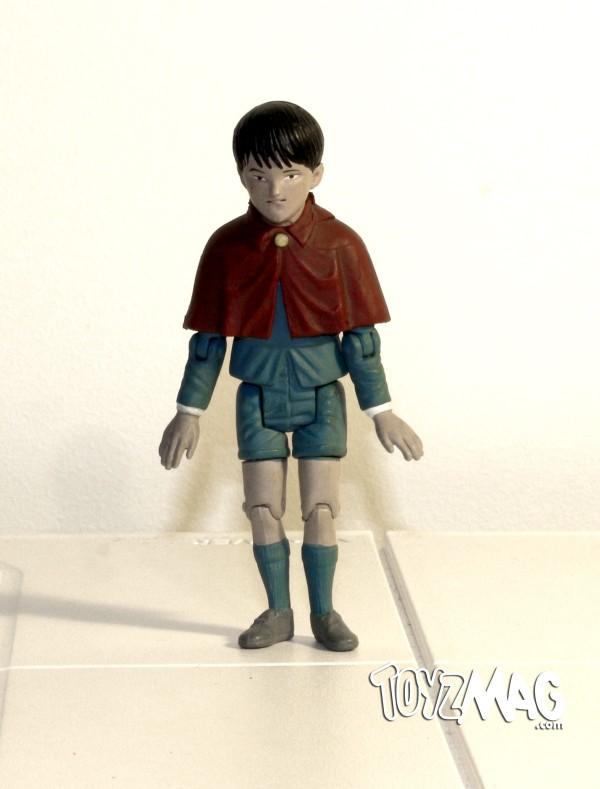 AKIRA N°28 - AKIRA - McFarlane Toys serie 2 - 2001