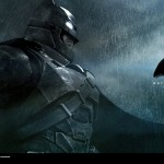 BvS : Armored Batman par Hot Toys