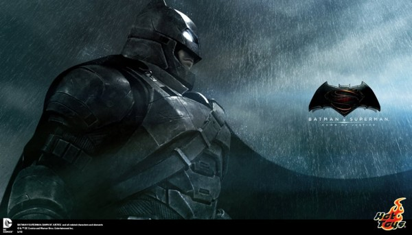 Batman v Superman: Dawn of Justice 1/6th scale  Armored Batman