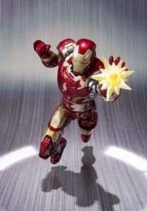ironman mark43 shf