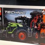 Toy Fair : nouveaux LEGO exposés à Nuremberg