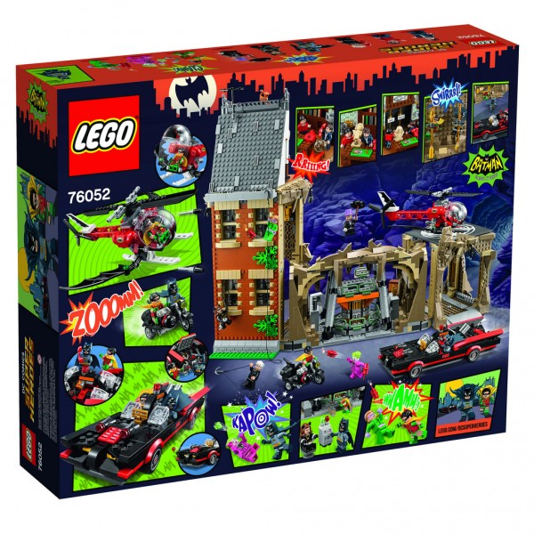 76052-Batman-Classic-TV-Series-Batcave-12