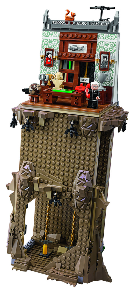 76052-Batman-Classic-TV-Series-Batcave-17
