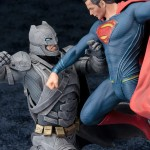 Batman V Superman: Dawn of Justice ARTFX+ par Kotobukiya