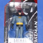 Review : Batman The Animated Series par DC Collectibles