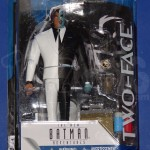 Review : Two-Face (Batman TNA) par DC Collectibles