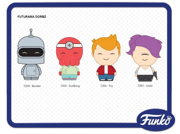 Funko-Toy-Fair-2016-Dorbz-Futurama