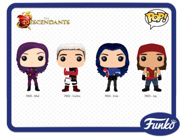 Funko-Toy-Fair-2016-Pop-Descendants