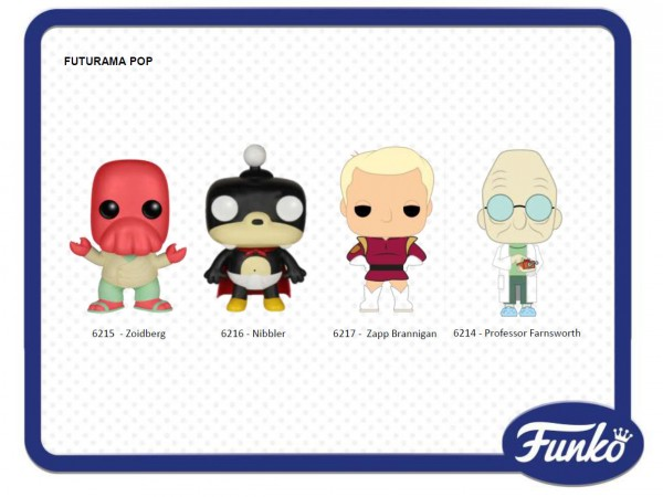 Funko-Toy-Fair-2016-Pop-Futurama