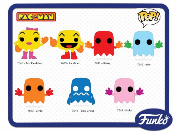 Funko-Toy-Fair-2016-Pop-Pac-Man