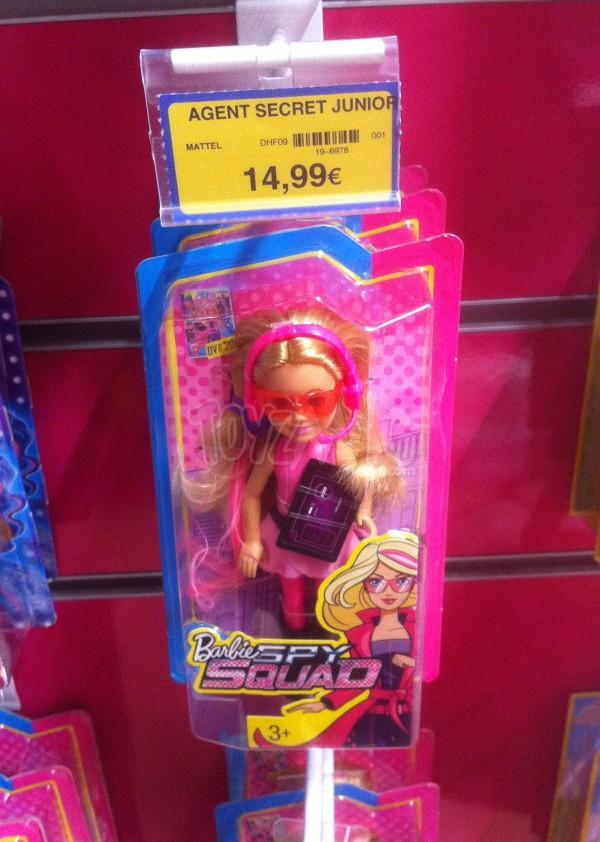 nouvelle poupée barbie 2016